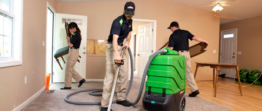 Newport Beach, CA cleaning services